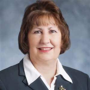 Mary Phan-Gruber